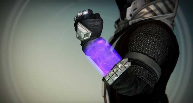 Nothing Manacles
