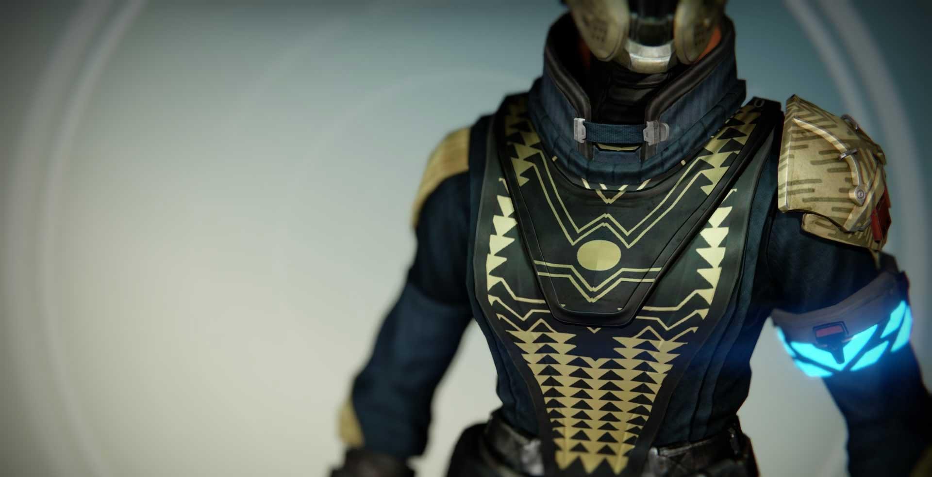 xur armor