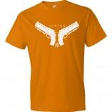 Hunter Gunslinger T-Shirt