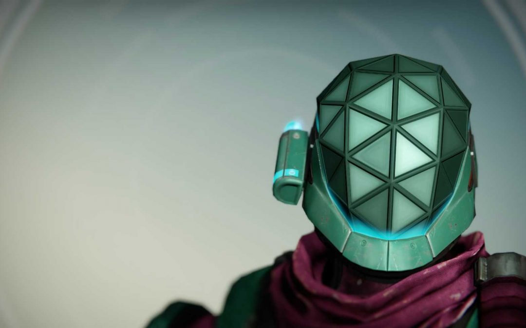 The Glasshouse Titan Helmet