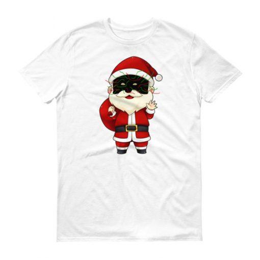 Xur Santa Short Sleeve T-Shirt