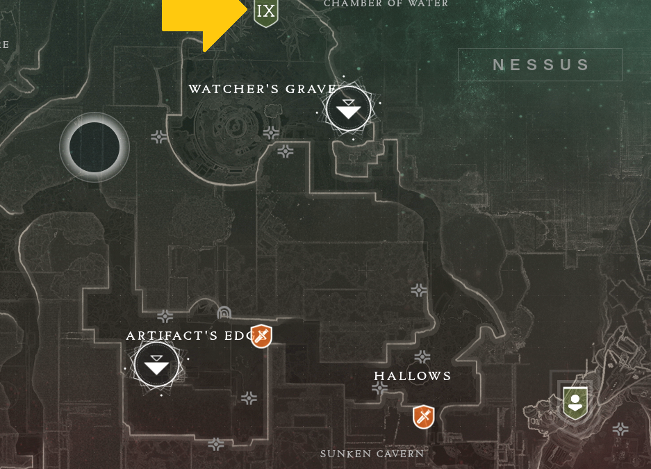 What Xur is Selling 5-11-2018