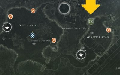 What Xur is Selling 10-5-2018