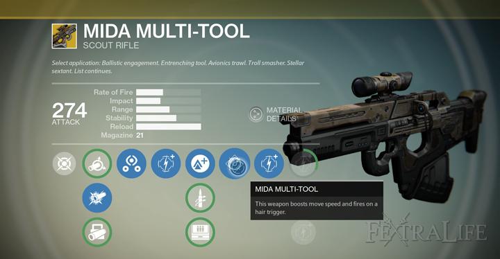 Mida Multi-Tool