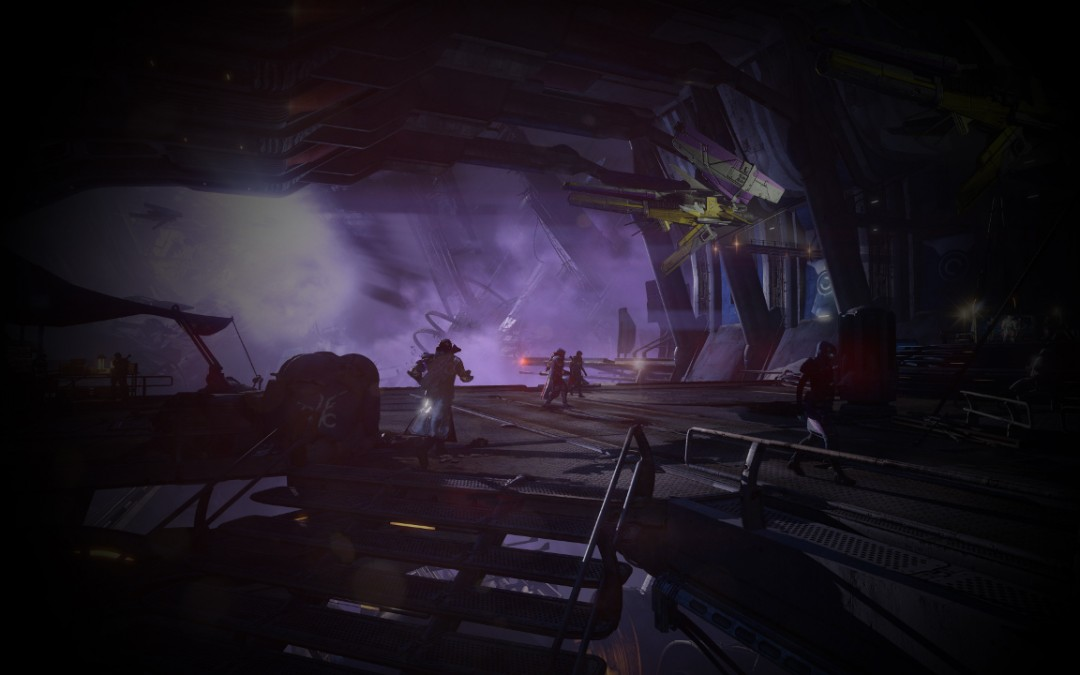 Xur location & what he is selling June 16 – 18