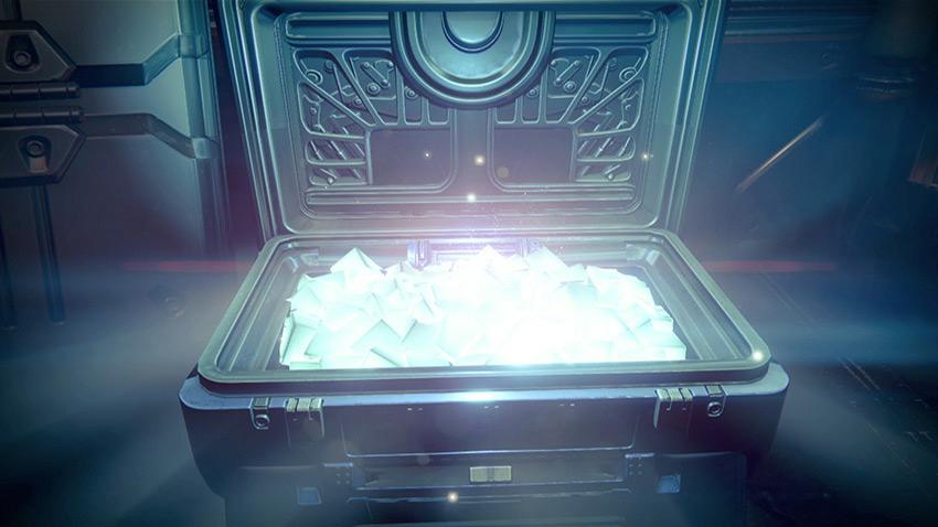 loot crate in destiny