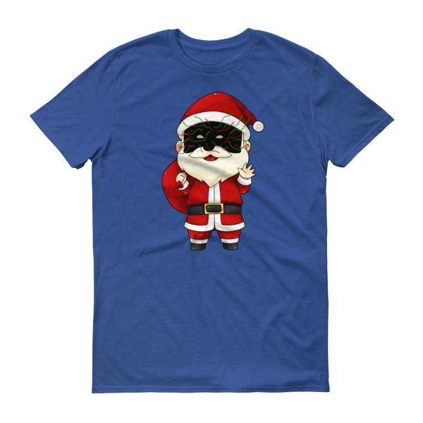 Xur Santa Shirt