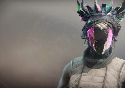 Crown of Tempests Helmet