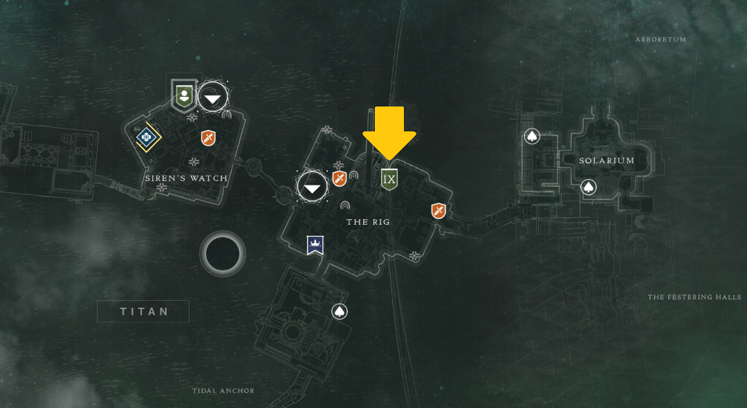 What is Xur Selling 3-2-2018
