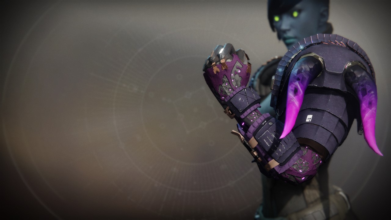 Hallowfire Heart Exotic Chest Armor