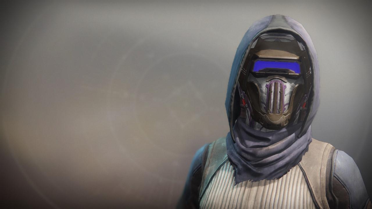 Celestial Nighthawk Exotic Helmet