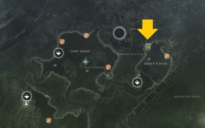 What Xur is Selling 10-19-2018