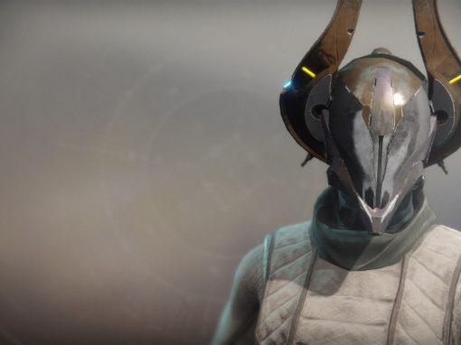 Nezarec's Sin Helmet