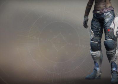 Orpheus Rig Exotic Leg Armor