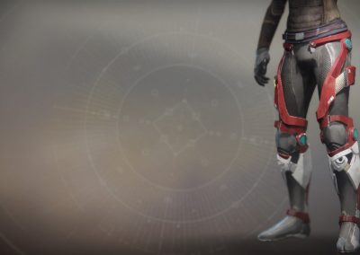 St0mp-EE5 Exotic Leg Armor