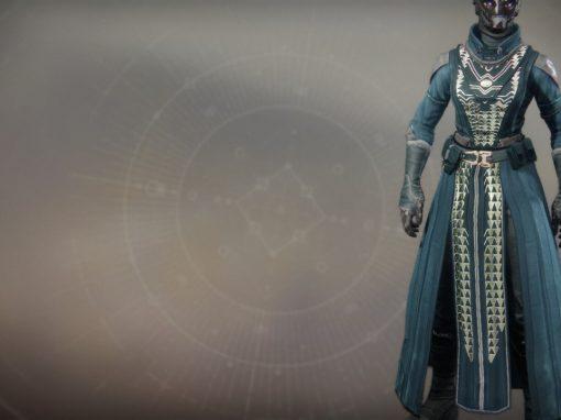 Starfire Protocol Exotic Chest Armor