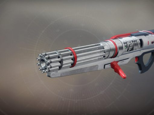 Sweet Business Exotic Auto Rifle