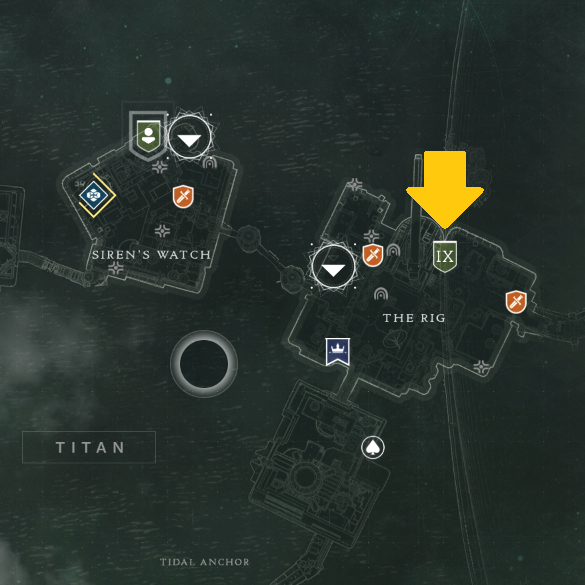 What Xur is Selling 4-6-2018